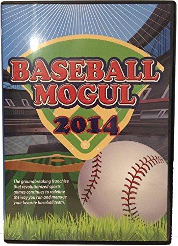 Baseball Mogul 2014 and Baseball Mogul 2015 Download Link