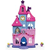 Fisher-Price Little People Disney Princess Magical Wand Palace Doll