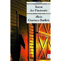 Boten der Finsternis: Kriminalroman. Petra Delicado ermittelt (Der dritte Fall)