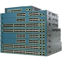 Cisco WS-C3560-24TS-E Catalyst 3560-24TS EMI 24 Port Switch