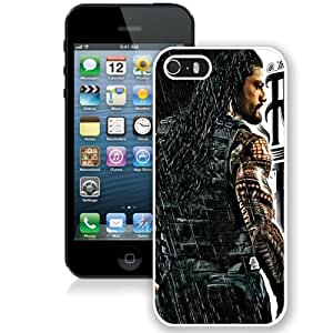 Beautiful And Unique Designed Case For iPhone 5 With Wwe Superstars Collection Wwe 2k15 Roman Reigns 03 (2) Phone Case