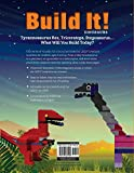 Build It! Dinosaurs: Make Supercool Models with