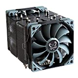 Scythe Ninja 5 CPU Cooler at Amazon