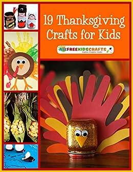 Thanksgiving Crafts Kids Prime Publishing ebook product image