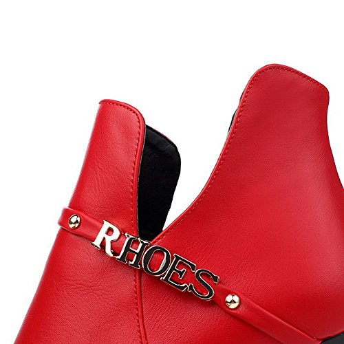 1TO9Mns01908 - da Sala Donna, Rosso (Red), 35