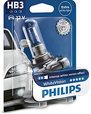 Lámpara HB3 Vision PHILIPS 9005 PRB1 | MISTER AUTO