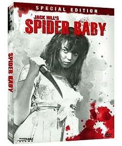 Beverly Washburn Spider Baby