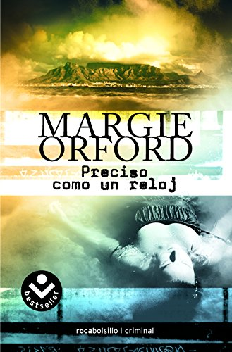 Preciso como un reloj (Criminal (roca)) (Spanish Edition) by [