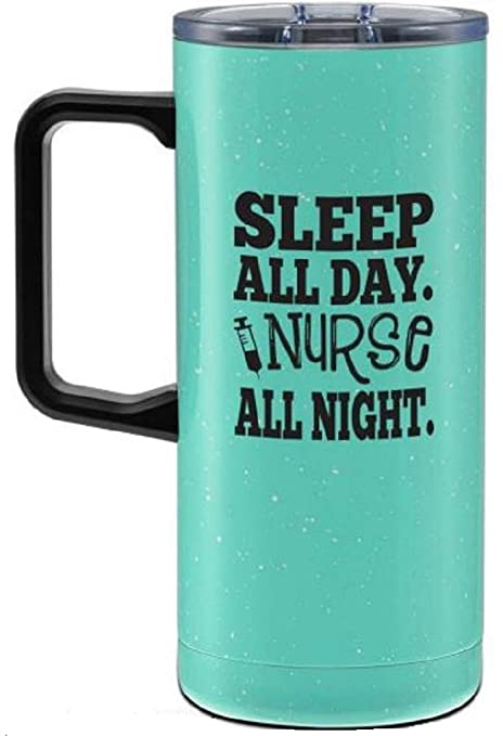 Amazoncom Tazas Bonitas Y Divertidas Para Enfermeras