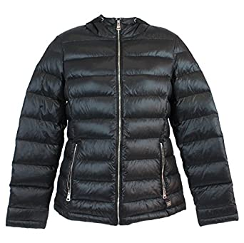 Andrew Marc Ladies' Featherweight Packable Down Jacket at Amazon ...