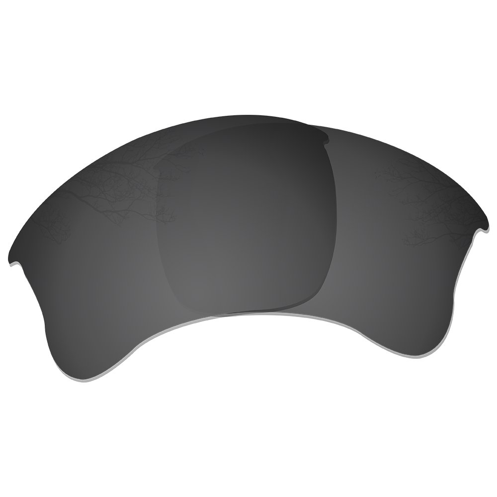 Dynamix Polarized Replacement Lenses for Oakley Flak Jacket XLJ - Multiple Options