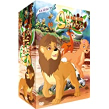 Le Roi Lion Simba - Partie 3 - Coffret 4 DVD - La Série