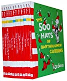 img - for Dr. Seuss Collection 12 Books Set Pack New (The Lorax, The Cat in the Hate, Thidwick The Big-Hearted Moose, Fox in Socks, The Cat in the Hat Comes Back, Dr. Seuss' ABC, Hop on Pop and more) (Dr. Seuss) book / textbook / text book