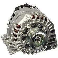 TYC 2-13866 Replacement Alternator