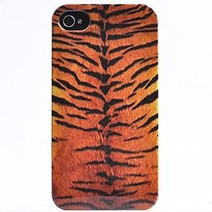 conseguir Vivid Bar Tipo del estampado leopardo nuevo caso para el iPhone 4/4S