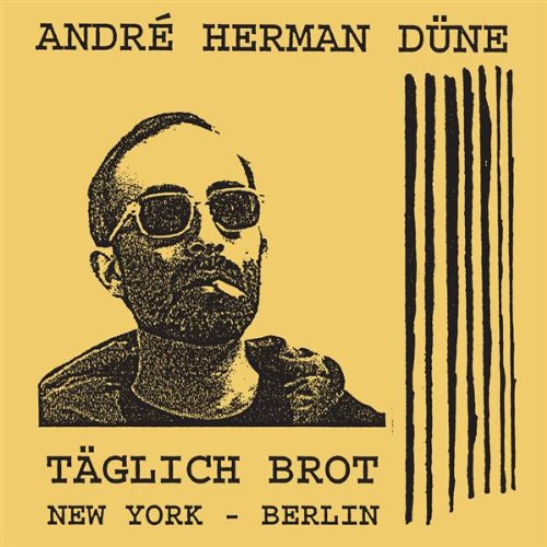 Amazon.com: Harlem Hospital: André Herman Düne: MP3 Downloads