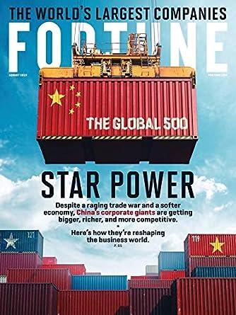 Amazon com: FORTUNE Magazine: Meredith Corporation: Kindle Store