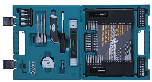 Kit de brocas makita por solo 25,45€