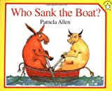 Search : Who Sank the Boat? (Paperstar)