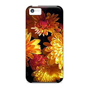Slim Fit Protector Shock Absorbent Bumper Beautiful Mums Cases For Iphone 5c