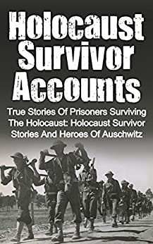 holocaust survivor stories essay The institute for holocaust education provides educational resources, workshops, survivor testimony, and integrated arts programming to students, educators, and the.