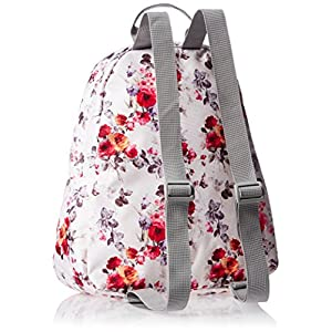 "JanSport Half Pint Mini Backpack - 12.3"" (Floral Memory)"