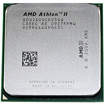 AMD ATHLON II X2 240 AUDIO DRIVER DOWNLOAD (2019)