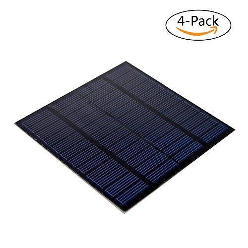 Mini Solar Panels 12V - 9