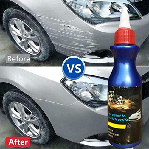 Glide Scratch Remover, Car Paint Scratch Remover Car Scratch Repair Polishing Repair Car Scratches for Various Cars