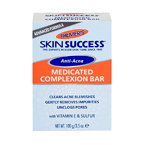 Palmer's Skin Success Eventone Medicated Anti-Bacterial C...