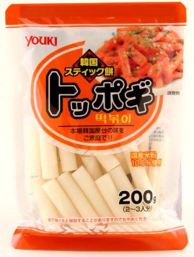 Yuki Toppogi / domestic 200g