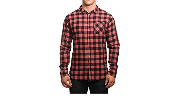 Rip Curl Check It Shirt Mineral Red XL: Amazon.es: Deportes y aire libre