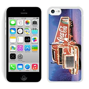Design for Mass Customization Iphone 5C TPU Case Merry Christmas White iPhone 5C Case 66