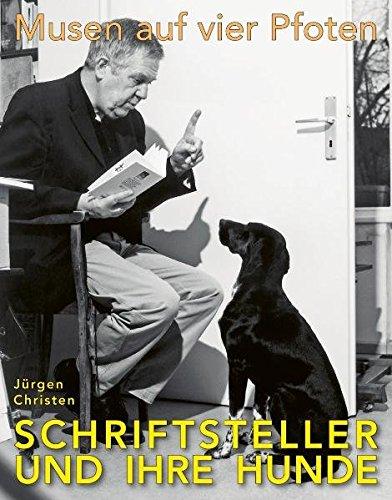 Musen auf vier Pfoten: Schriftsteller und ihre Hunde (edition tieger)