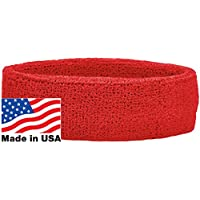 Deals on Unique Sports Thick Headband One Size