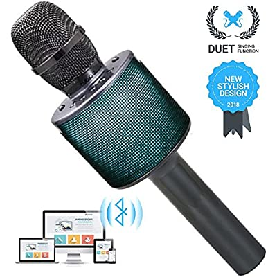 wireless-bluetooth-karaoke-microphone-6