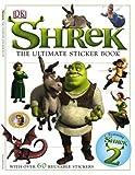 'Shrek' Ultimate Sticker Book