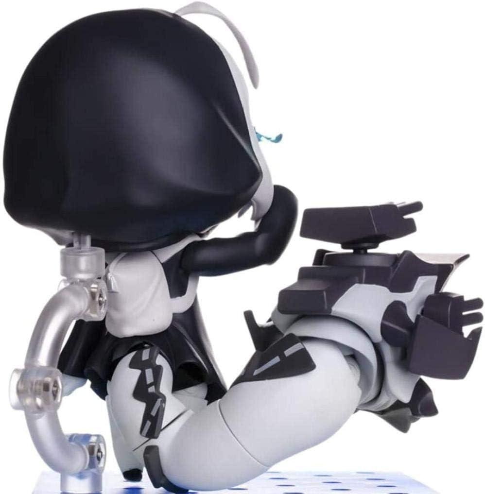 cheaaff Kantai Collection Spiel Anime Figur Puppe PVC Modell Rolle Spielzeug Statue Dekoration Boxed Geschenk 10cm