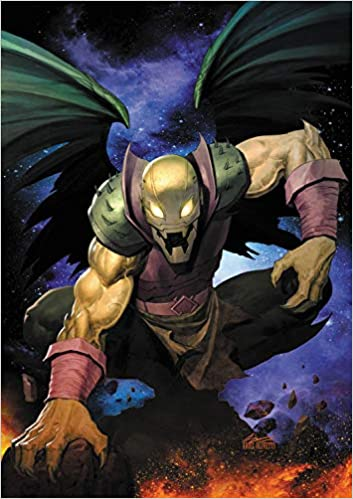 Amazon.com: Annihilation Agenda (9781302921699): Marvel ...