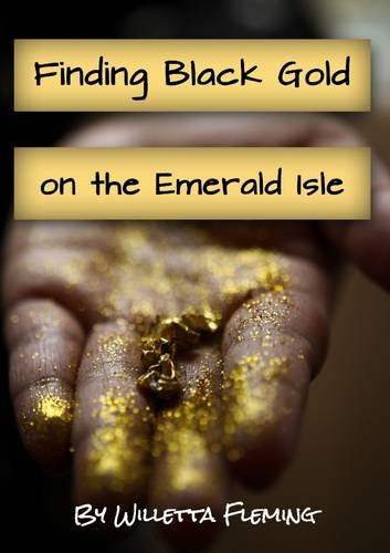 Download Finding Black Gold on the Emerald Isle pdf