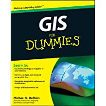 GIS For Dummies