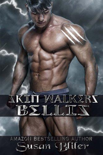 Bellis: Skin Walkers (Volume 14)