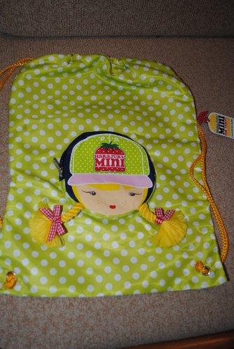 Harajuku Mini Strawberry Summer Convertible Sling
