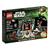 LEGO Star Wars 75023 Advent Calendar Children, Kids, Game