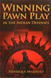 Winning Pawn Play In The Indian Defenses-Henrique Marinho