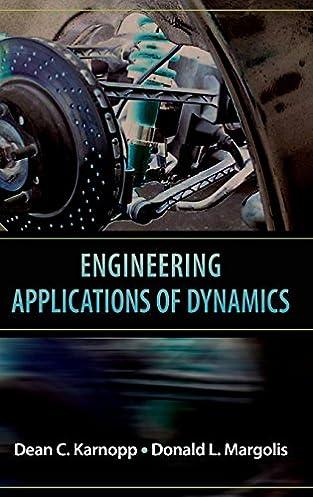 engineering applications of dynamics dean c karnopp donald l rh amazon com