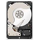 Seagate Enterprise NAS 6TB SATA 6Gbps 128 MB Internal Bare Hard Disk Drive with Rescue Data Recovery Services (ST6000VN0011)