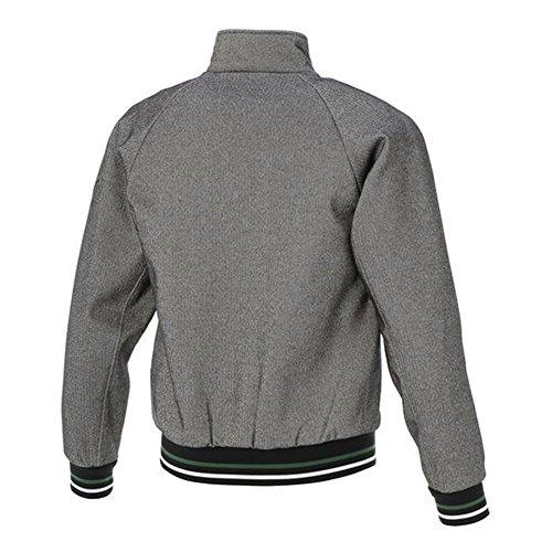 プーマ PUMA アウター(ブルゾン、ウインド、ジャケット) パデッドジャケット 923623 ブライトホワイト 03 M