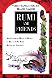 Rumi and Friends, Hamid Zavosh, 0595280005