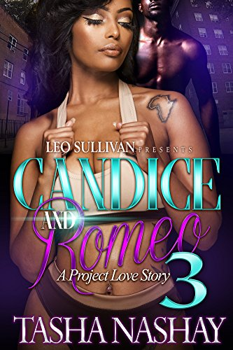 Candice and Romeo 3: A Project Love - Force Hood Ashley